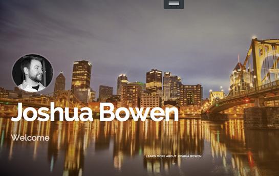 Joshua Bowen