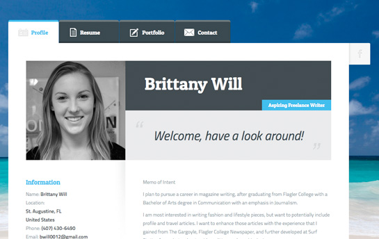 Brittany Will