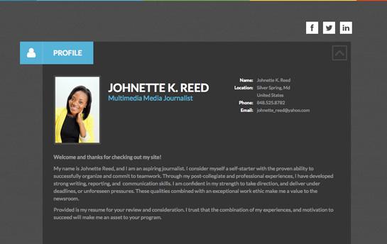 Johnette K. Reed