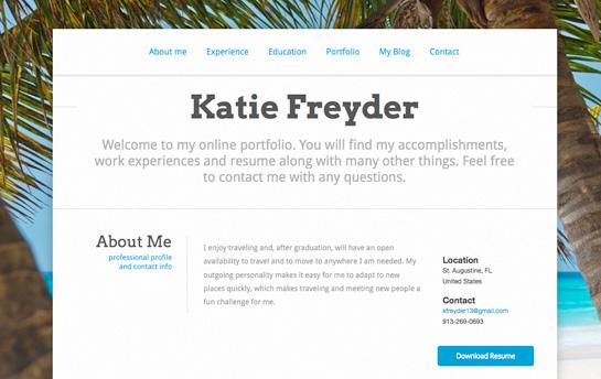 Katie Freyder