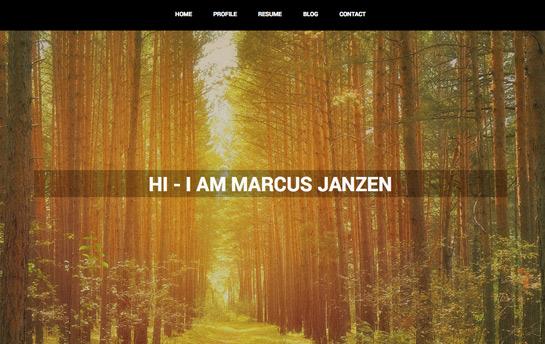 Marcus Janzen