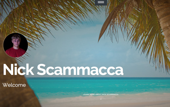 Nick Scammacca