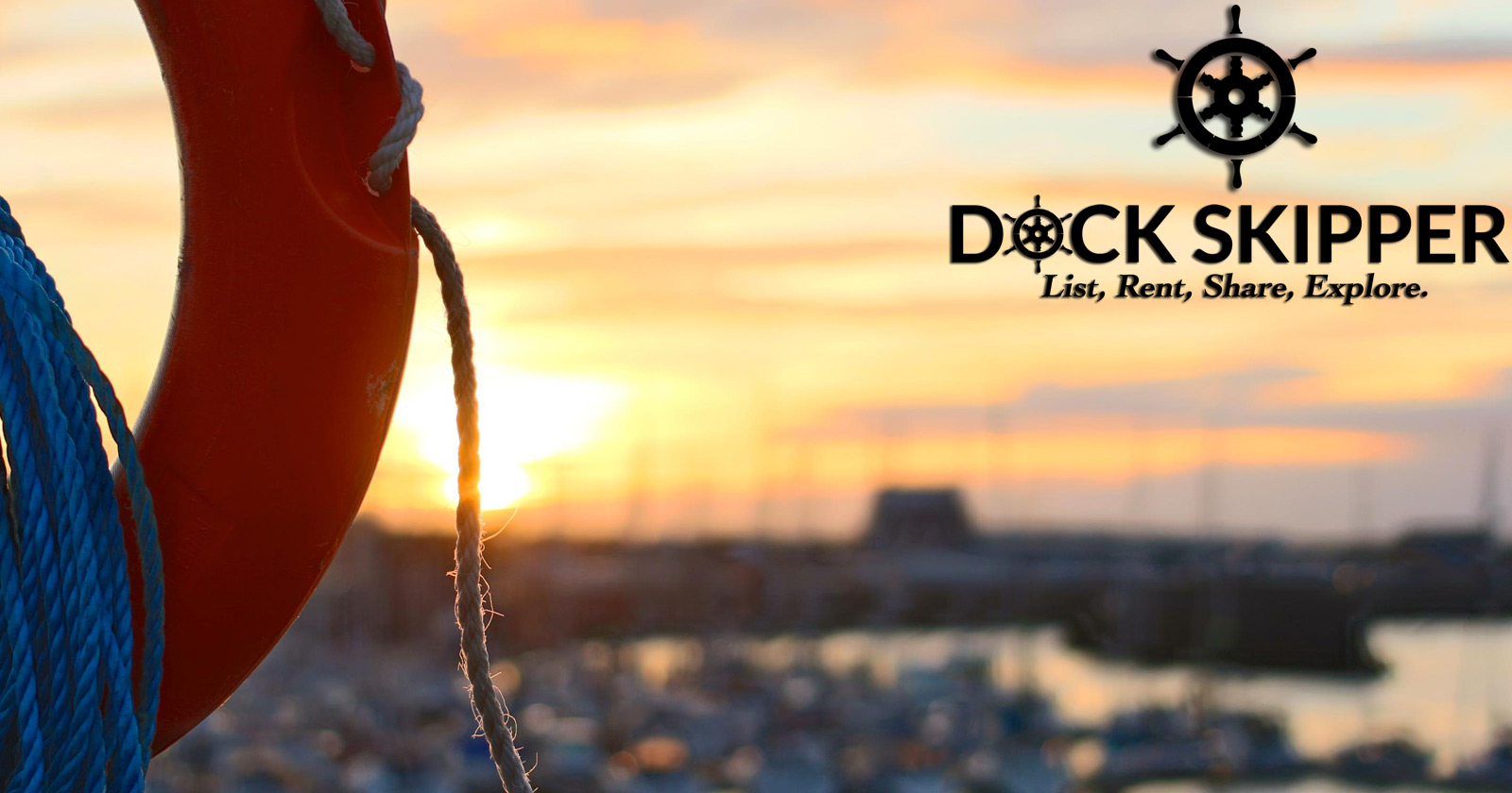Dock Skipper -