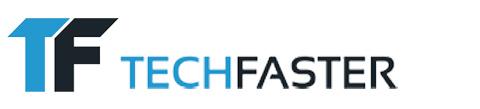 Tech Faster Logo