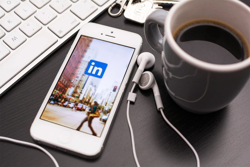 what are linkedin alternatives create a personal website