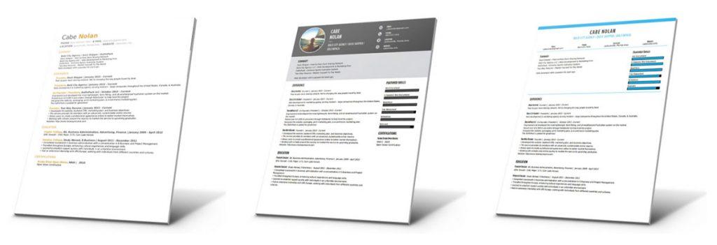resume-website-pdf